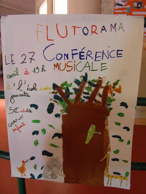 Flutorama - dessins d'enfants