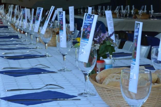 Banquet de l'aloze