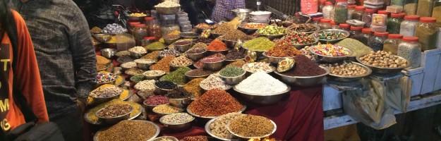 Digestive Herbals