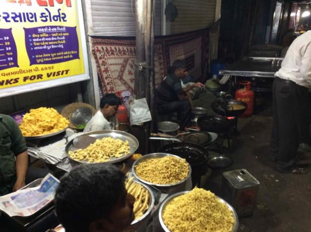 Rue Ahmedabad