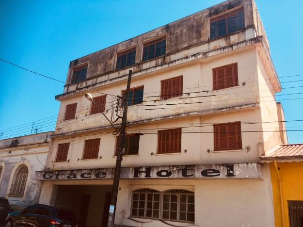 Piracaia Hotel