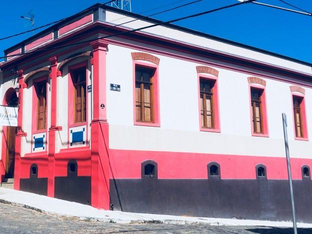 Piracaia casa Viva