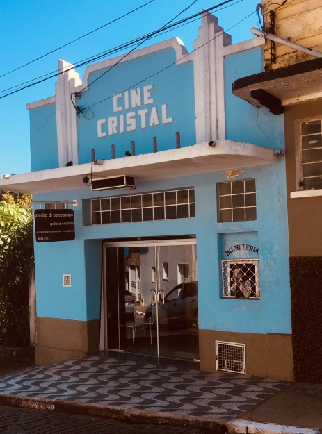 Piracaia cinema