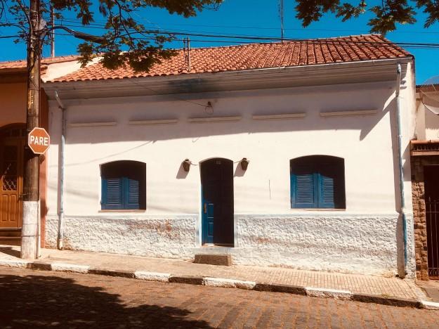 Piracaia maison