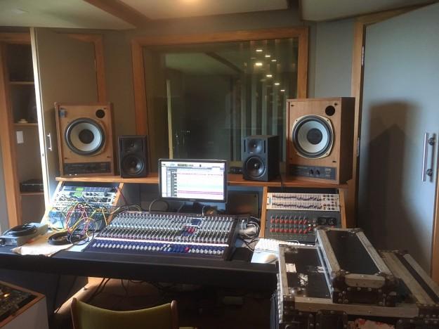 Santa Tereza Studio