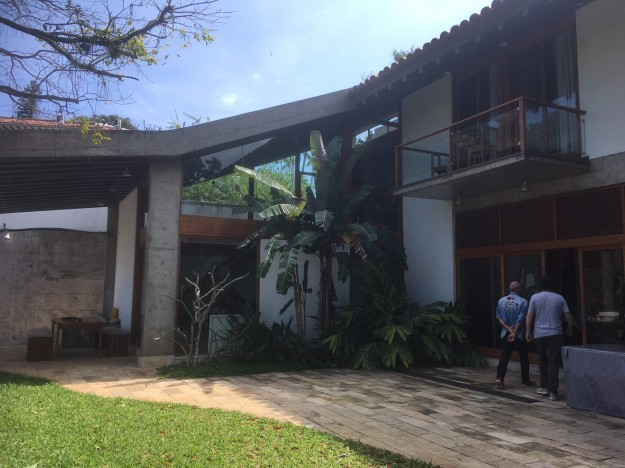 Santa Tereza Studio3
